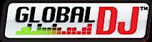 Global Dj's Company logo