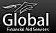 Global Financial Aid Services Logo