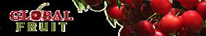 Global Fruit's Company logo