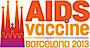 Aidsvaxwebcasts Logo