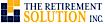The Retirement Solution Logo