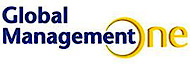 Global Management One's Company logo