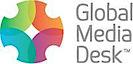 Global Media Desk's Company logo