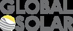 Global Solar's Company logo