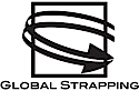 Global Strapping's Company logo