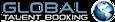 Wheelhouse La's Competitor - Global Talent Booking logo