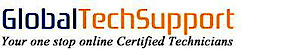 Global Technical Support's Company logo