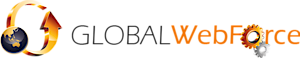 Global Webforce's Company logo