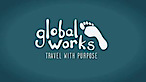 Global Works Travel's Company logo