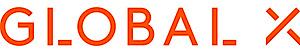 Global X's Company logo