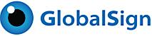 GlobalSign's Company logo
