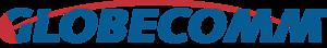 Globecomm's Company logo