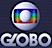 Tv Record Europa's Competitor - Globo TV logo