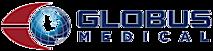 Globus Medical's Company logo