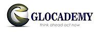 Glocademy's Company logo