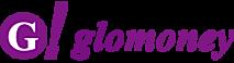 Glomoney's Company logo