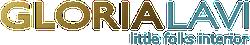 Gloria Lavi - Little Folks Interior's Company logo