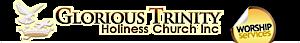 Glorious Trinity Holiness Church's Company logo