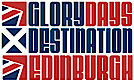 Glory Days Motorhomes's Company logo