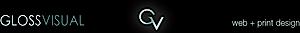 Gloss Visual's Company logo