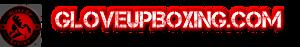 Gloveupboxing's Company logo