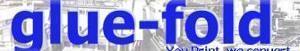 Glue Fold's Company logo