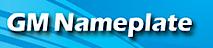GM Nameplate's Company logo
