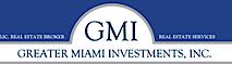 Gmirealestate's Company logo