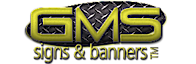 Gms Signs & Graphics's Company logo