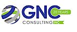 GNC Consulting, Inc.'s Company logo
