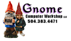 Gnome Computer Workshop's Company logo