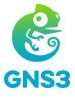 GNS3's Company logo