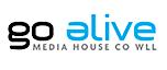 Go Alive Media House's Company logo