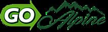 GO Alpine's Company logo
