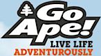 Go Ape's Company logo