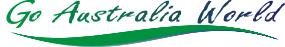 Go Australia World's Company logo