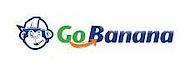 Go Banana's Company logo