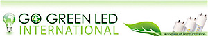 Go Green Led International's Company logo