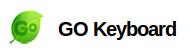 Go Keyboard's Company logo
