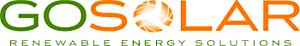 Go Solar Now's Company logo