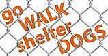 Go Walk Shelter Dogs's Company logo