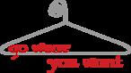 Go Wear You Want's Company logo