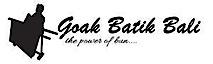 Goak Batik Bali's Company logo