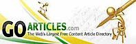 GoArticles's Company logo