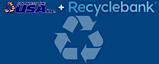 God Bless the USA Trash Service's Company logo