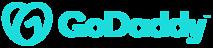 GoDaddy's Company logo