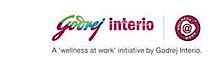 Godrej Interio's Company logo