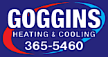 Goggins Heating & Cooling's Company logo