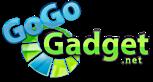 Gogo-gadget's Company logo