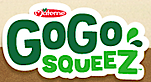 GoGo squeeZ's Company logo
